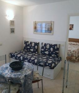 Stella Marina - soggiorno