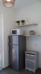 Il Maretto - cucina