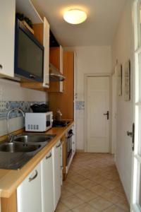 Corallo - cucina