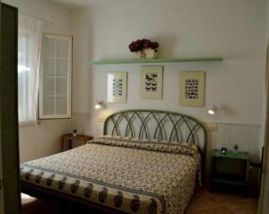 Corallo - camera matrimoniale