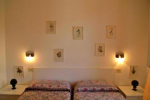 Gelsomino - camera con letti singoli
