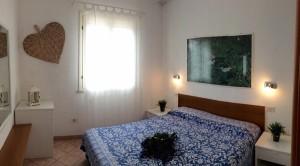 Gelsomino - camera matrimoniale